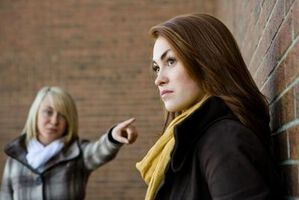 Comment mettre fin amitiés avec des gens passif-agressif