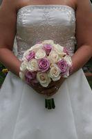 The Best DIY Faire Bouquets de mariée Avec Soies