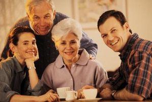 Comment traiter avec In-Laws Pushy
