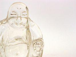 Comment identifier les marques de cristal Figurine