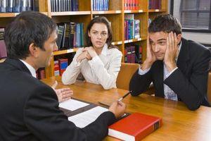 Comment obtenir votre nom sur un prêt immobilier après le divorce