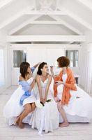 Comment lancer une Bachelorette Party Classy