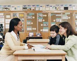 Lignes directrices pour les aides des parents