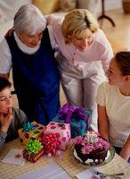 Special Things que vous pouvez faire pour un 16ème anniversaire