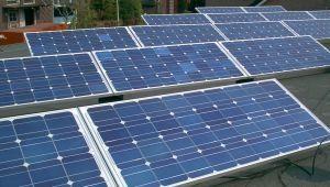 Qu'est-ce qu'une cellule solaire?
