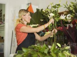 Flower Shop Jeux