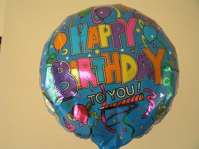 Idées pour adultes Jeu d'anniversaire