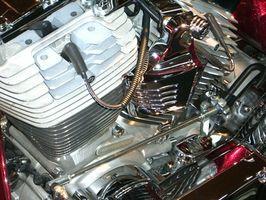 Types de moteurs à induction à courant alternatif