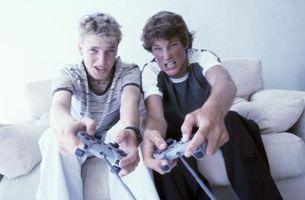 Comment accepter Invite des amis sur la PS3