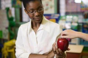 Idées cadeaux Grands enseignants