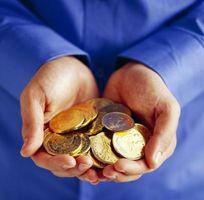 Comment rechercher la valeur d'un George Washington Half Dollar
