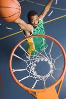 """Comment Dunk un basket-ball sur """"2k10 NBA"""""""