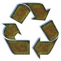 Types de déchets plastiques