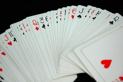 Comment jouer les cartes de Royal Flush