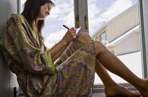 Comment écrire une lettre de Breakup de Nice