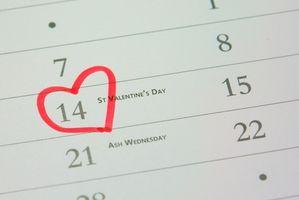 Idées créatives pour les cadeaux de Saint-Valentin pour Jeunes Boyfriends