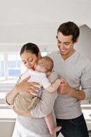 Articles pour bébés à mettre dans un Baby Shower Gift Basket