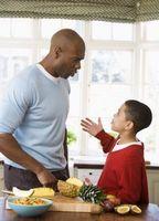 Quelles sont les causes des attitudes négatives dans préadolescents?