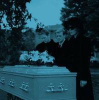 Effets émotionnels de Lorsqu'un parent meurt