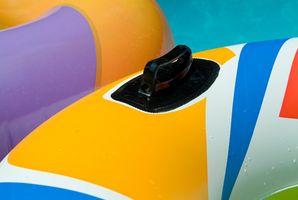 Activités nautiques Avec Gonflables
