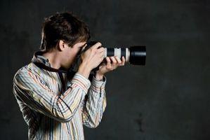 Comment calculer le zoom d'une lentille