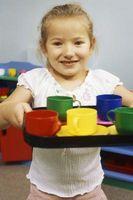 Activités pour enfants d'âge préscolaire Réunion New Classmates