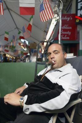 Comment fumer un cigare Mini