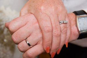 Informations sur différents styles de bandes de mariage