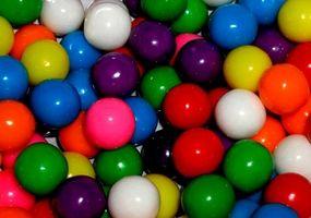 Ce qui fait Bubblegum Chewy?