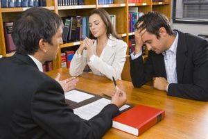 Types Sociological de divorce