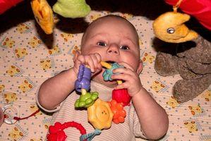 Comment concevoir votre jeu de bébé propre