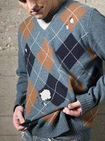 Comment réparer un trou dans un chandail de laine