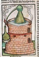 Quel type de substances peuvent être séparés par distillation?