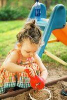 Comment écrire un résumé sur bac à sable Activités pour les enfants