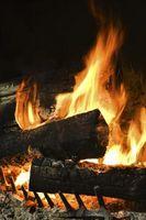 """Comment lancer un sort de feu pour démarrer une cheminée à bois dans """"Oblivion"""""""