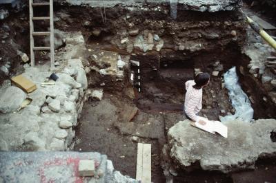Archéologie pour les débutants