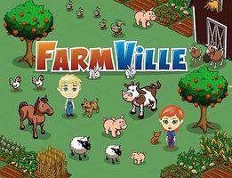 Comment gagner des points d'expérience sur Farmville