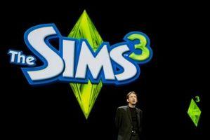 Comment épouser le Grim Reaper dans Sims 3