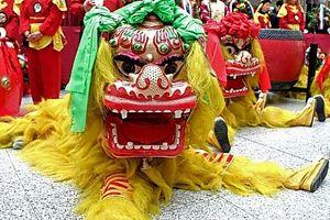Comment célébrer le Nouvel An chinois