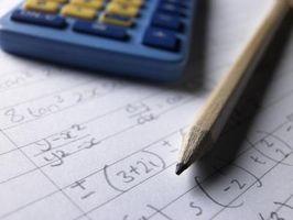 Comment faire pour convertir échelle logarithmique Linéaire