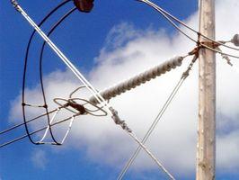 Comment calculer l'amplitude d'un champ électrique