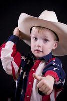 Idées Rodeo anniversaire pour les garçons