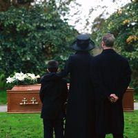 Comment expliquer aux enfants que quelqu'un est mort