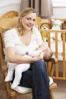 Conseils sur l'allaitement d'un nouveau-né