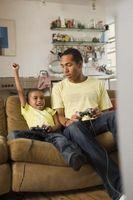Comment réparer les Joysticks sur les contrôleurs PS3