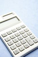 Comment calculer les coefficients de corrélation avec une équation