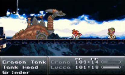 """Comment battre le patron du Dragon Tank in """"Chrono Trigger"""""""