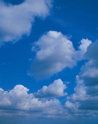 Quelle est la différence entre Cumulus et Cirrus Clouds?