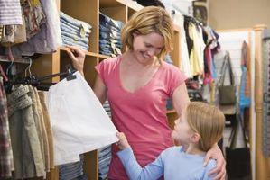 Comment faire face à une forte volonté pour enfants