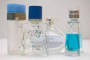 Comment faire du parfum dans un laboratoire